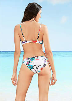 Bikiny s kosticami (2 dielne) bpc bonprix collection 1