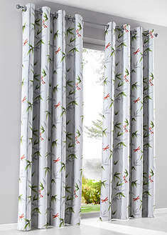 Draperie opacă (1buc/pac) bpc living bonprix collection 46