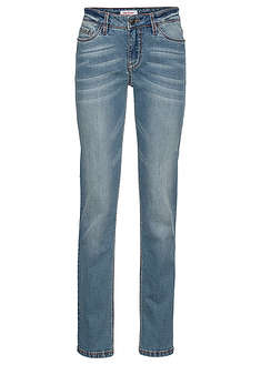 dzinsy-authentik-stretch-straight-John Baner JEANSWEAR