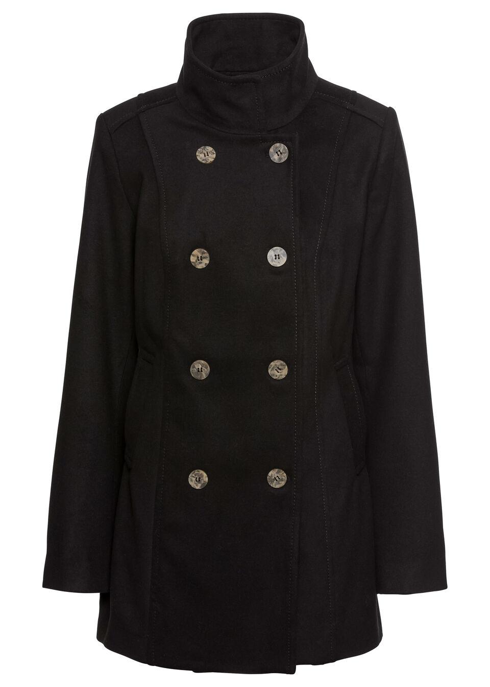 Jachetă Cabană scurtă bonprix