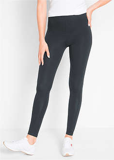 Sztreccs legging (2 db-os csomag) bpc bonprix collection 4