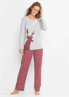 Pijama bpc bonprix collection 51