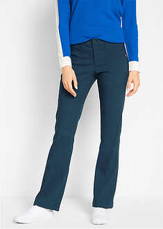 Pantaloni stretch bootcut, din bengalin? bpc bonprix collection 53