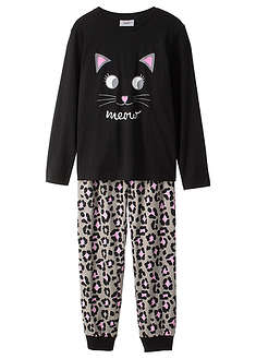 Pijama fete (2buc/pac) bpc bonprix collection 9