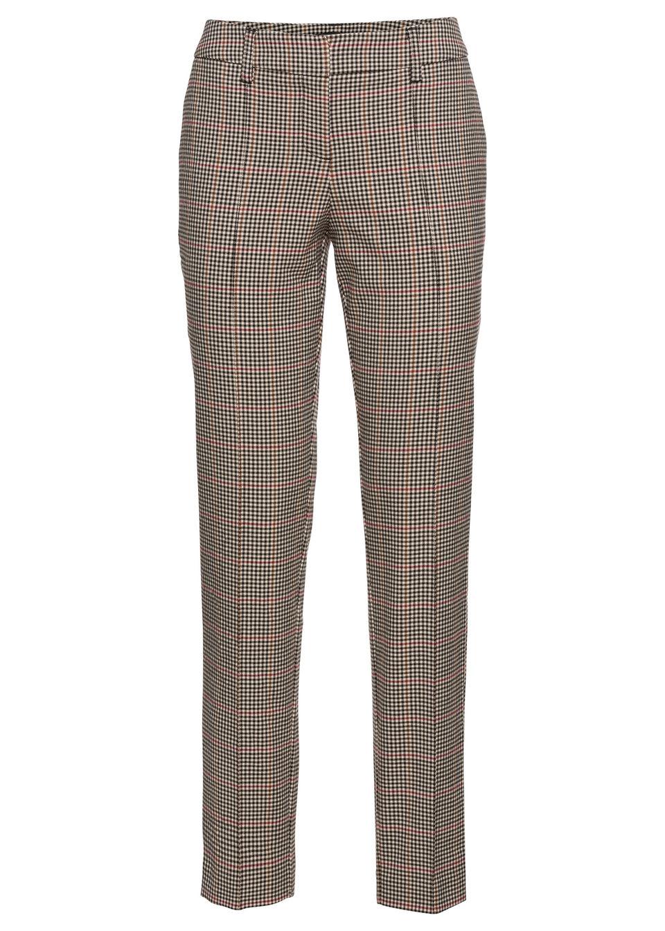 Pantaloni business bonprix de la BODYFLIRT
