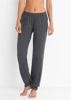 Spodnie piżamowe (2 pary)-bpc bonprix collection