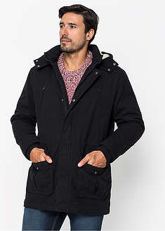 Parka ocieplana bpc bonprix collection 1
