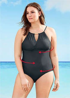 Costum de baie modelator nivel 3-BODYFLIRT