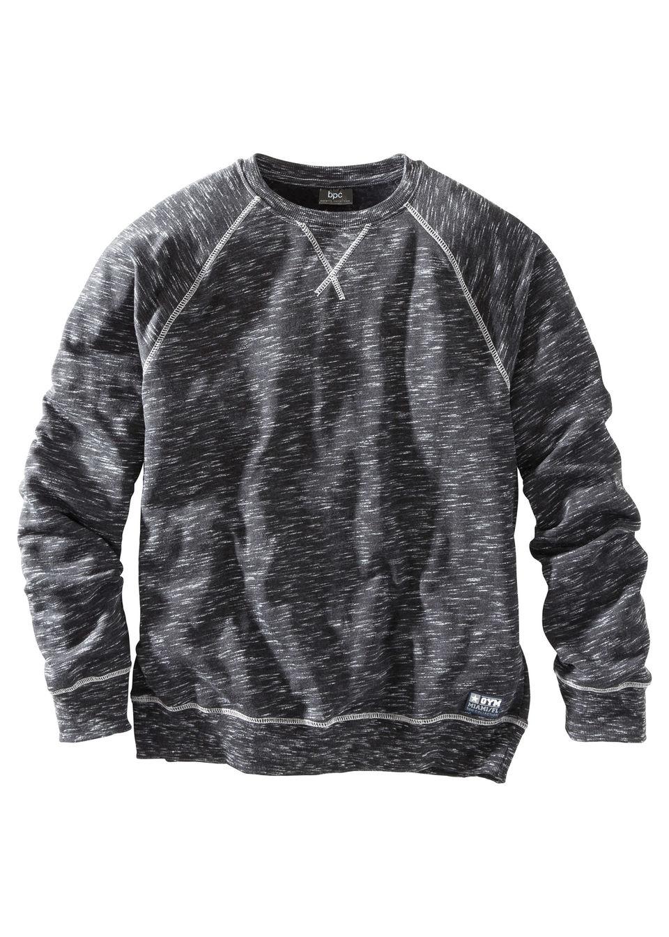 Bluză cu mâneci raglan bonprix
