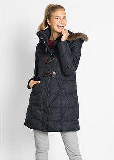 Płaszcz pikowany (lekki puch)-bpc bonprix collection