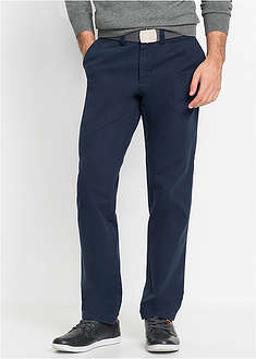 Spodnie chino Regular Fit Straight bpc bonprix collection 0
