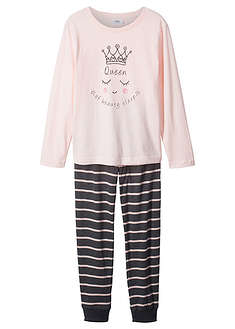 Pijama fete (set/2piese) bpc bonprix collection 14
