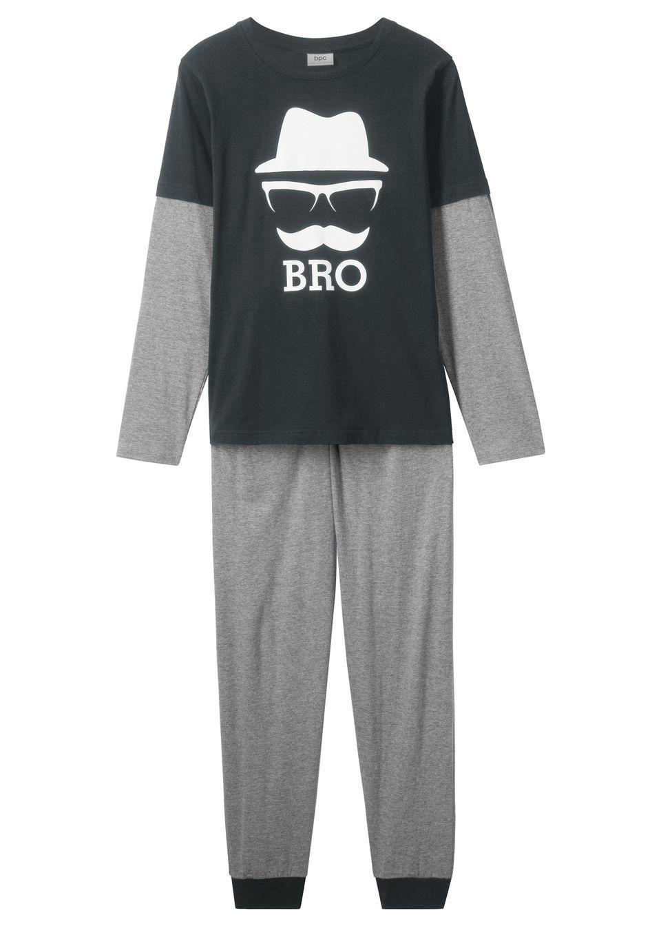 Пижама для мальчика (2 изд.) от bonprix