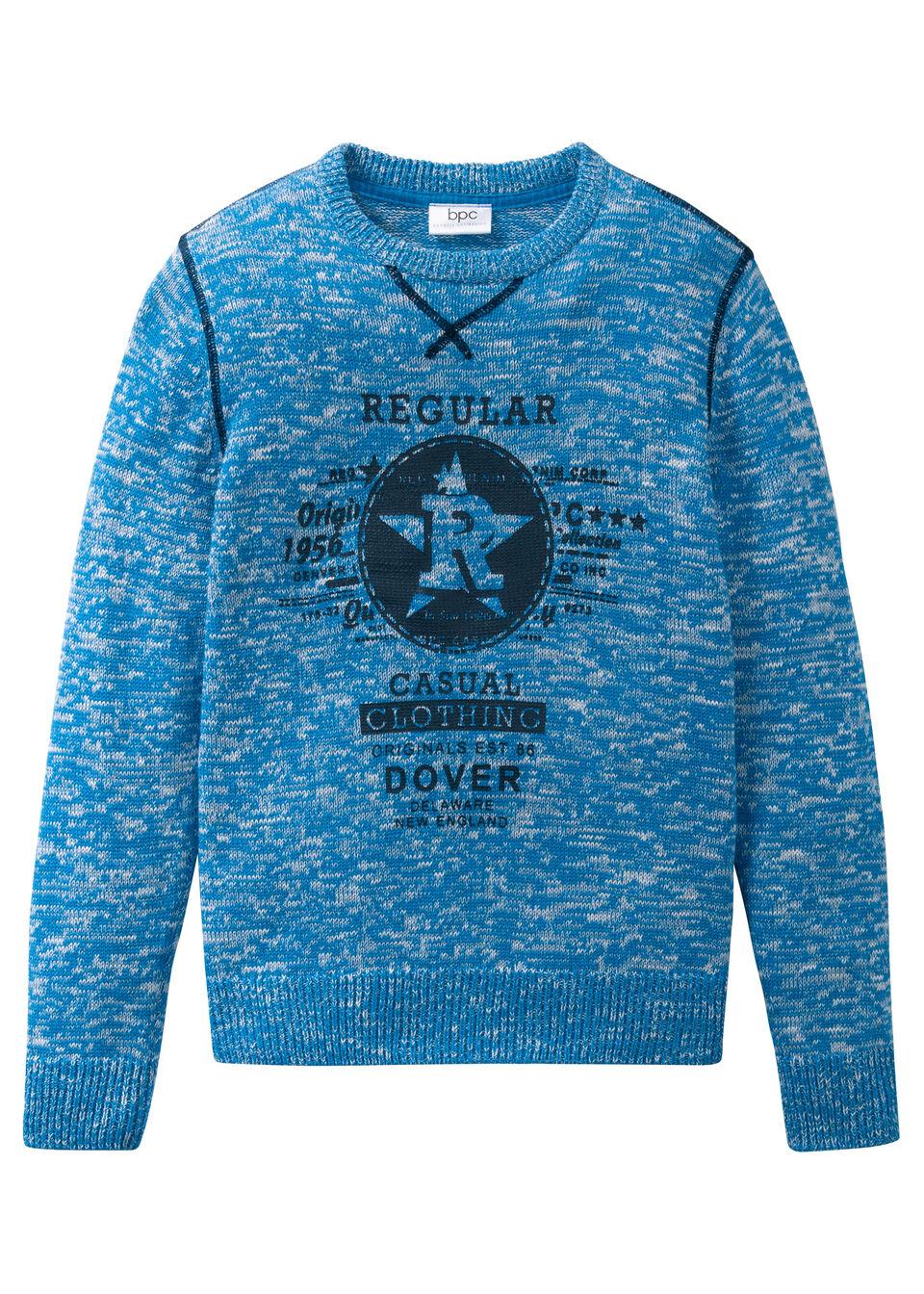 Пуловер для мальчика от bonprix