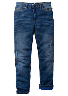 Термоджинсы стрейч Slim Fit-John Baner JEANSWEAR