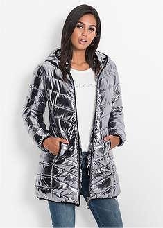 Steppelt kabát metallic hatással BODYFLIRT 15 999 Ft-tól . 46bf0f3b74