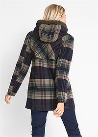4c759a108a Düftin kabát