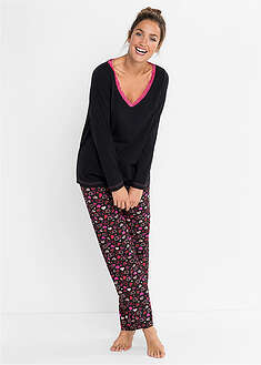 Pijama bpc bonprix collection 17