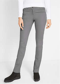 Spodnie ze stretchem STRAIGHT-bpc bonprix collection