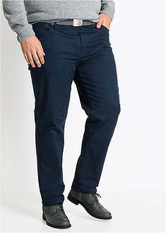 Pantaloni cu stretch bpc bonprix collection 11