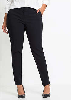 Pantaloni stretch, stil business BODYFLIRT 7