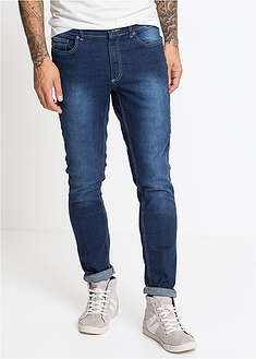 Slim Fit sztreccsfarmer Straight RAINBOW 46