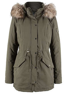 Parka ocieplana-bpc bonprix collection