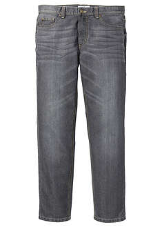 Jeanși Regular Fit Straight John Baner JEANSWEAR 4
