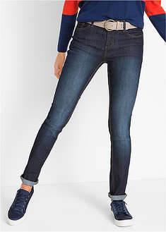 Удобные джинсы-стретч SKINNY-John Baner JEANSWEAR