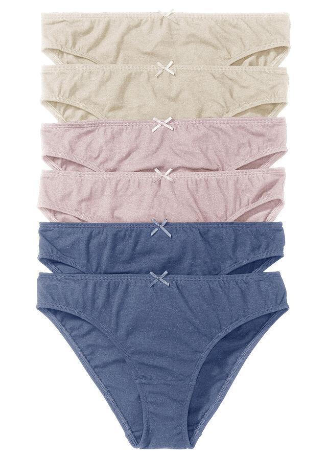 Nohavičky (6ks)