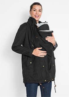 Pamut kismama kabát kisbaba betéttel sötétkék • 21999.0 Ft • bonprix daec94d2b0
