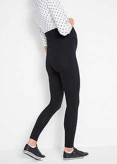 Kismama legging (2 db-os csomag) bpc bonprix collection 4