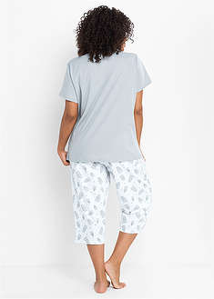 Pijama capri bpc bonprix collection 3