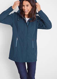 Softshell parka kabát kontraszt varrásvonalakkal bpc bonprix collection 16  999 Ft . d57572dd7a
