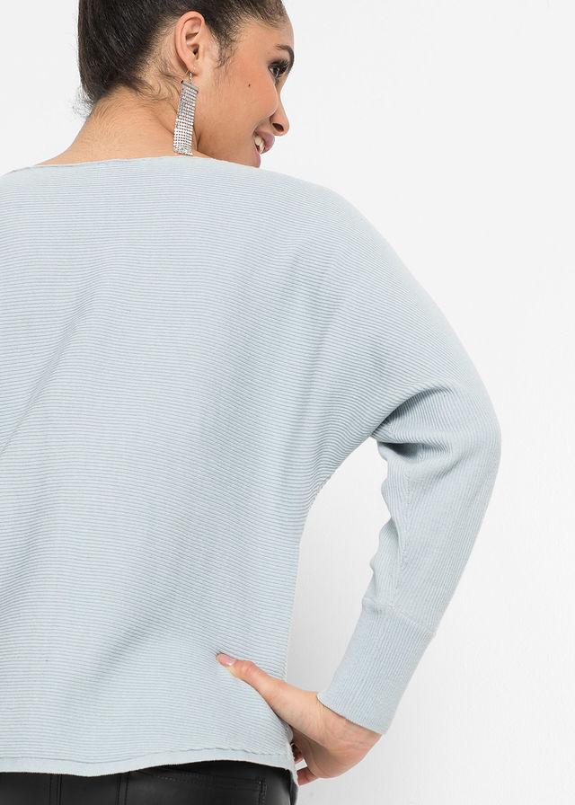 b1aca83dde Sweter w prążek