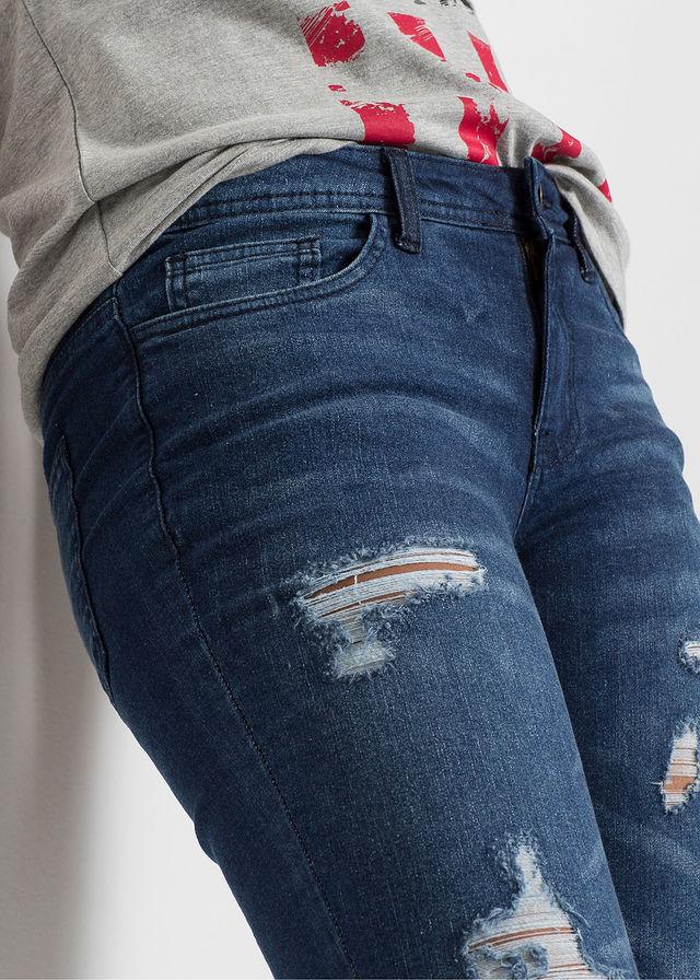 Dżinsy Super Skinny