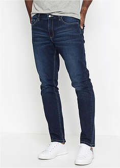"Dżinsy ""multi-stretch"" Regular Fit Tapered John Baner JEANSWEAR 28"