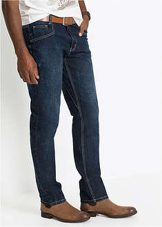 Blugi drepţi Regular Fit-John Baner JEANSWEAR