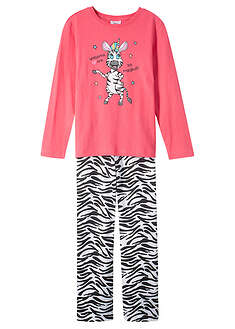 Pijama fete (2buc/pac) bpc bonprix collection 7
