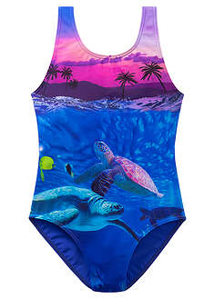 Costum de baie fetiţe bpc bonprix collection 9