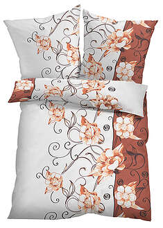 Lenjerie de pat cu rămurele bpc living bonprix collection 52