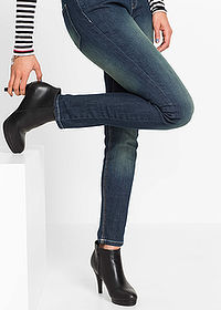Blugi Jeggings denim dirty RAINBOW 4