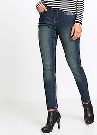 Blugi Jeggings denim dirty RAINBOW 1