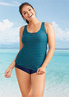 Tankini oversize (2 części) bpc bonprix collection 20