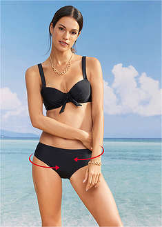 Figi bikini shape Level 1 bpc selection 14