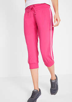 Pantaloni sport 3/4, 2 buc/pac bpc bonprix collection 13