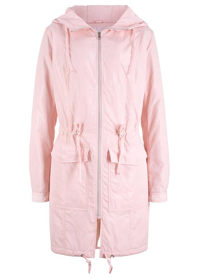 01fa4be16a Lezser kabát enyhe vattázással halvány rózsaszín • 11999.0 Ft • bonprix