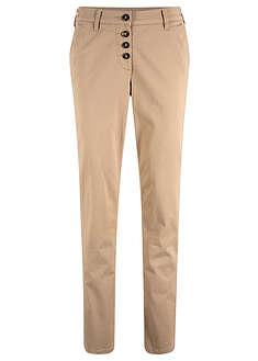 a51e463dd98f Chino strečové nohavice marsalovo hnedá • 12.99 € • bonprix