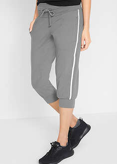 Pantaloni sport 3/4, 2 buc/pac-bpc bonprix collection