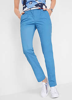 Pantaloni chino stretch bpc bonprix collection 12
